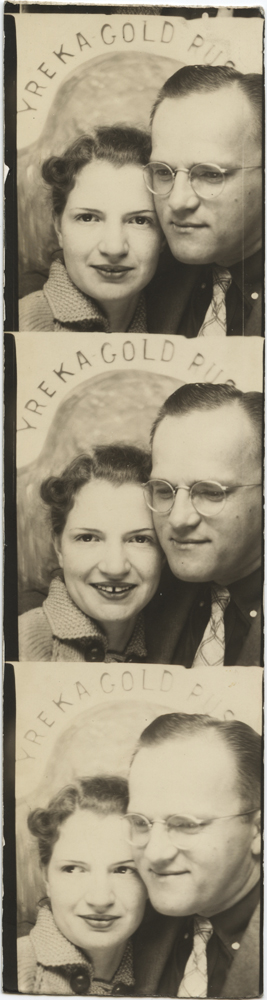 Frank and Josephine.
