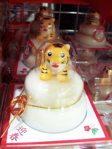 日本年節飾品──鏡餅