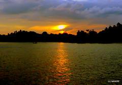 Sunset, Khao Lak Thailand