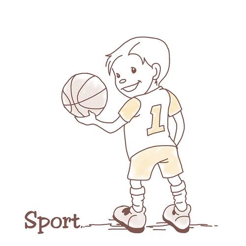 sport (basketball)