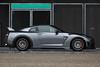 Tommy Kaira Silver Wolf Nissan GT-R side