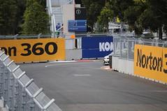CSY_8455 (youngie11) Tags: motorracing motorsport streetrace sydneyolympicpark djr jbr v8supercars v8s jimbeamracing dickjohnsonracing