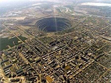 lubang besar