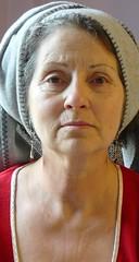 ..... en cap (Marie-Hélène Cingal) Tags: selfportrait france southwest autoportrait 40 landes sudouest aquitaine cagnotte paysdorthe
