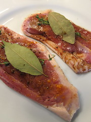 Seasoned Duck Breasts