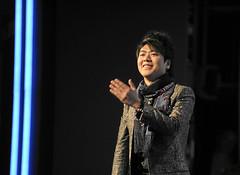 Lang Lang - World Economic Forum Annual Meetin...