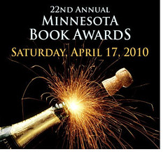 Minnesota Book Awards Gala