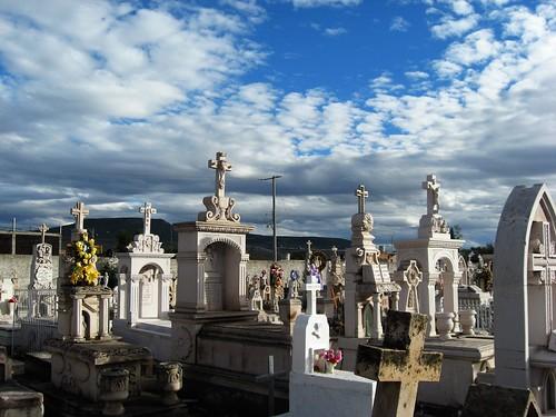 Última Morada - Panteón de Dolores