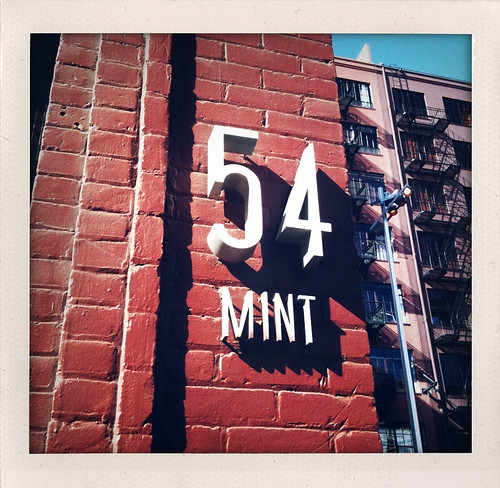 54 Mint