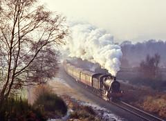 7819 Foley Park (geoffspages) Tags: geotagged railway steam svr severnvalleyrailway uksteam geo:lat=5236844 geo:lon=2278408