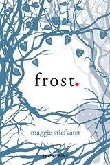 Swedish edition of SHIVER