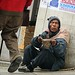 Bolivia.La Paz. Pobreza en las calles. Explore 11 de febrero de 2010