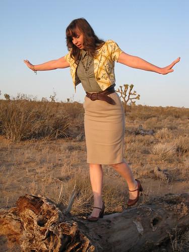 Desert Ramble