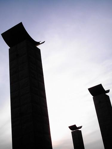 Pillars (izone 550)