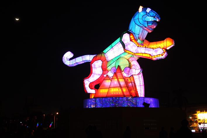 2010台灣燈會在嘉義市0004