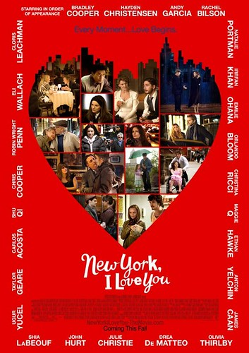 new york i love you streaming vostfr