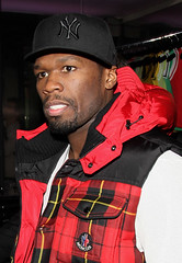 50 cent paris concert pictures & after party pictures