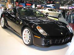 Ferrari (Paulo Guereta) Tags: car ferrari carro macchina salaodoautomovel superesportivo ferraripreta