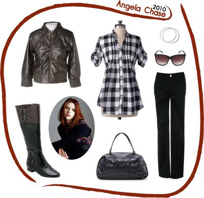 Angela Chase: 2010