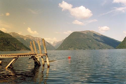 Camino Bergen
