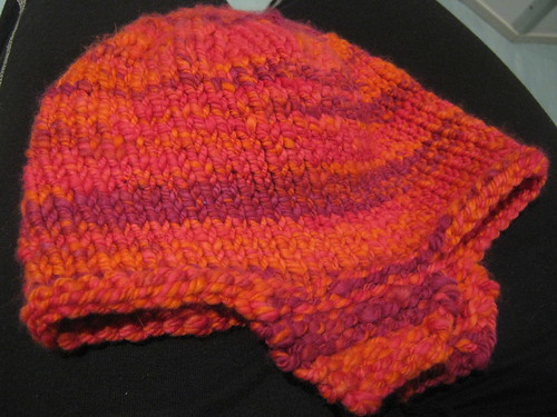 Harris Hat! (8)