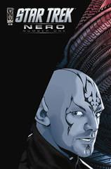 Star Trek Nero - PlayStaiton Digital Comics
