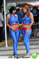 Sexy chicas dominicanas