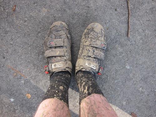 Mud Mud Mud Mud
