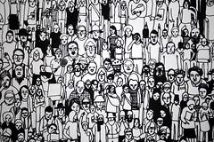 Inside The Mind (Paul 'Tuna' Turner) Tags: seattle park city travel vacation urban sculpture usa holiday art washington downtown unitedstates unitedstatesofamerica pacificnorthwest northamerica publicart washingtonstate pacificcoast seattleartmuseum greenspace downtownseattle waterfrontpark artexhibit outdoorart outdoorsculpture publicpark olympicsculpturepark worksofart