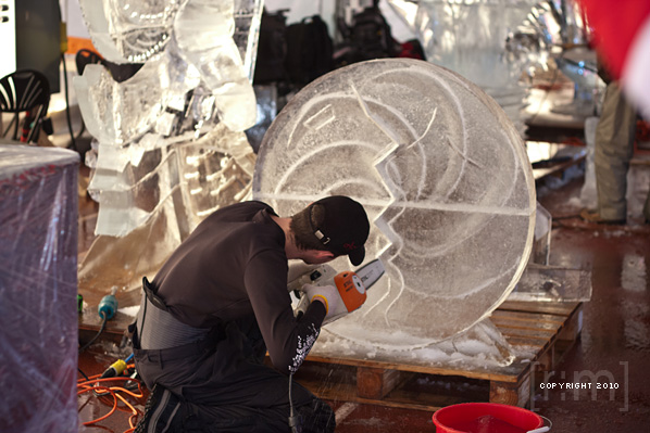 Ice Art World Championship