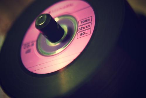 {59:365} Digital Vinyl
