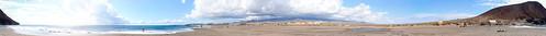 El Médano 360º