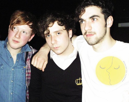 Two Door Cinema Club x Queens Of Sounds