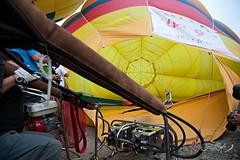 Hot Air Balloon Fiesta 2010 (2) (QooL / بنت شمس الدين) Tags: hotair balloon 5100 putrajaya qool qoolens fiesta2010