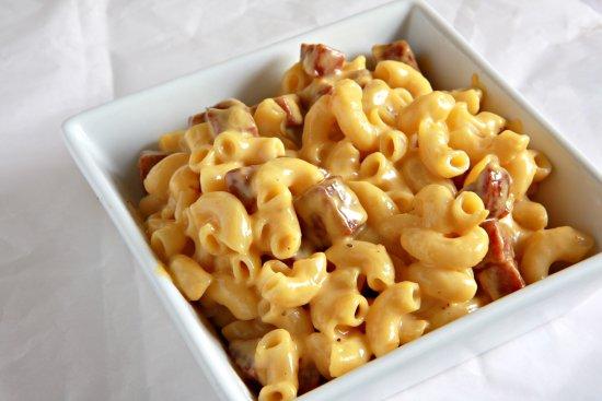 Stovetop Mac n' Cheese