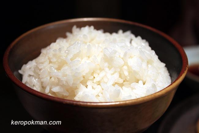 Nice rice!