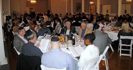 2nd Annual African American/Jewish Passover Seder