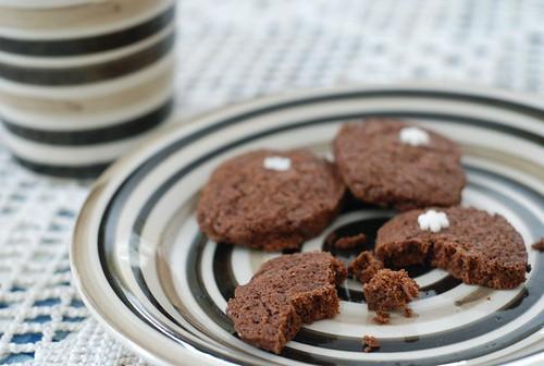 kakaoküpsised