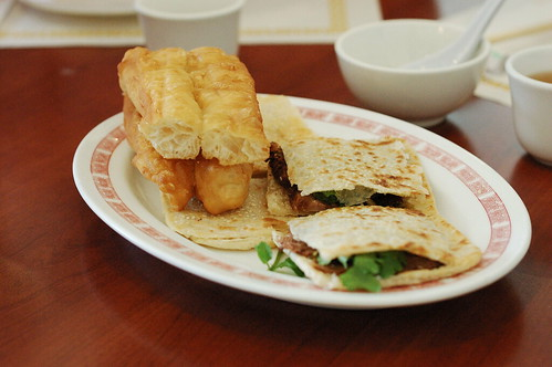 Eating Out: Brunch at Formosa Restaurant (台灣小館), Lake Forest, California