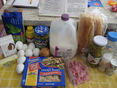 sandwich gigante ingredients