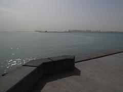 Corniche - Doha, Qatar