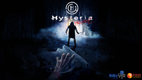 Hysteria Project for PlayStation Minis (PS3 and PSP)