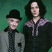 BP Fallon & Jack White