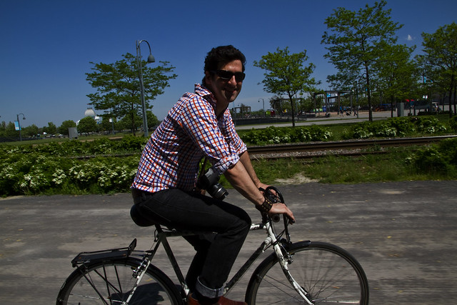 Montreal Cycle Chic 010