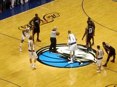 Dallas Mavs - Game 5, NBA (16)