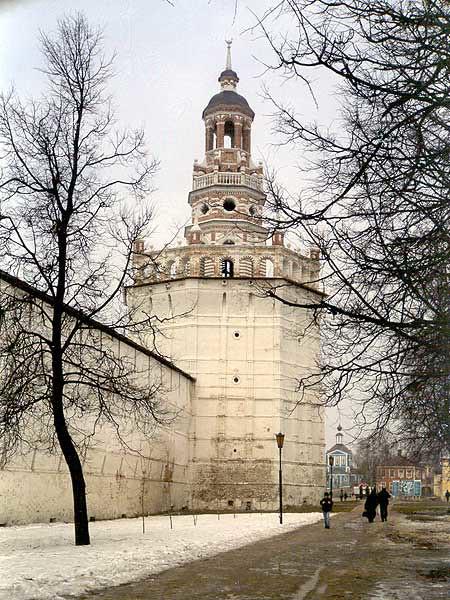 utochja.tower