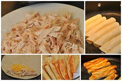 flautas collage