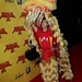 Jack Black and Lucy Liu walk the red carpet for Kung Fu Panda 2