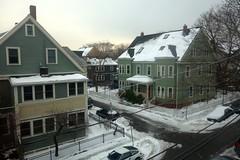 gooooooood morning Cambridgeport (nicknormal) Tags: house boston intersection cambridgeport