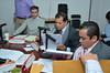 Sesión de la Comisión de Adquisiciones y Enajenaciones 12 de marzo de 2014